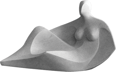 Figura Reclinada