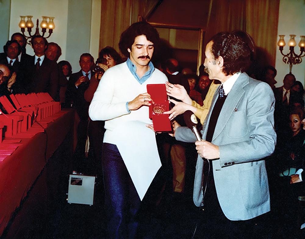05 premio internacional exposición colosseum hotel massimo dazeglio roma italia 1979.jpg