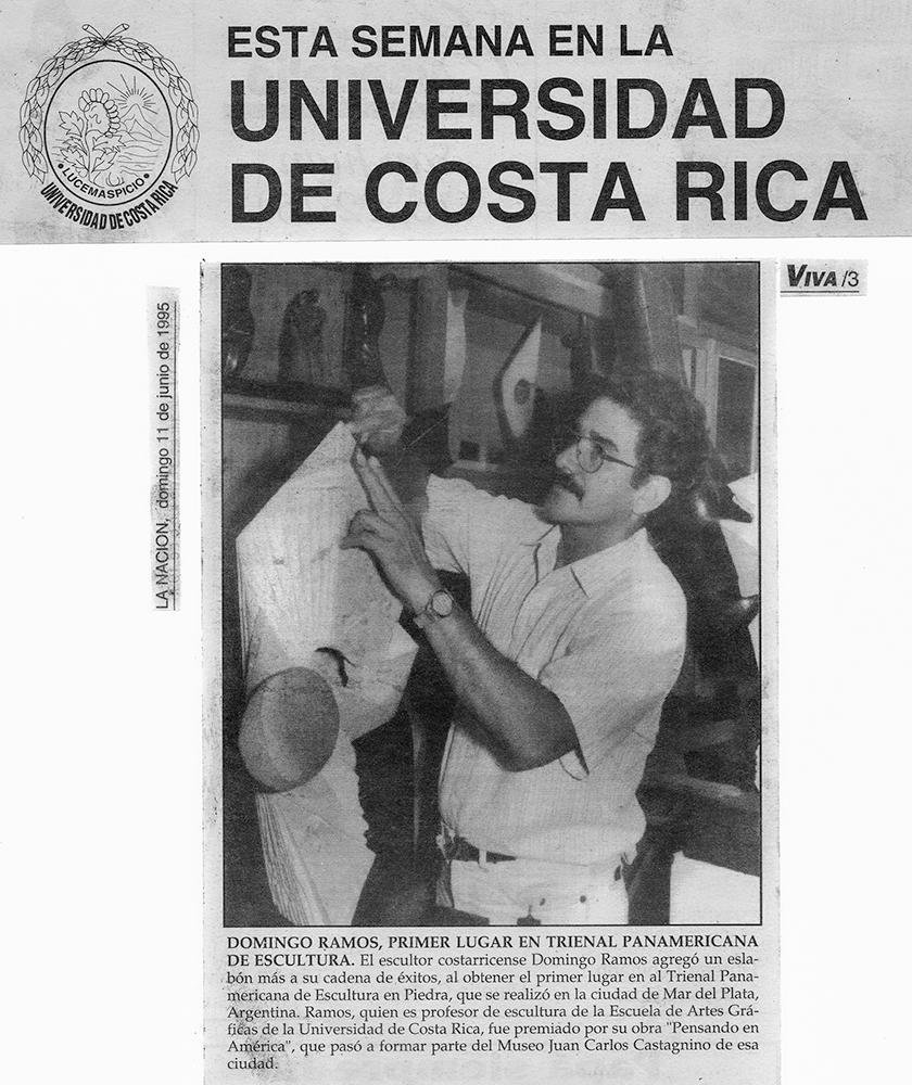 Esta semana en la Universidad de Costa Rica